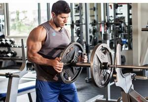 Musculation maison