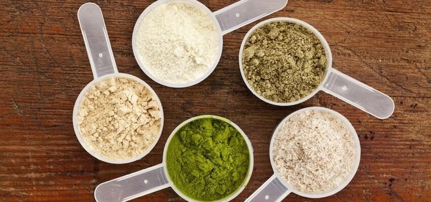 poudre-protéines