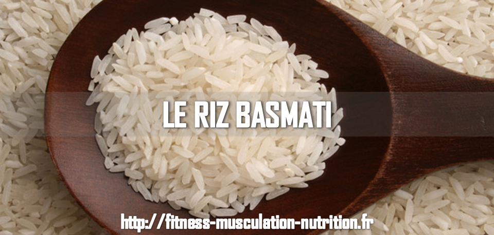 riz basmati site fitness musculation nutrition. Black Bedroom Furniture Sets. Home Design Ideas