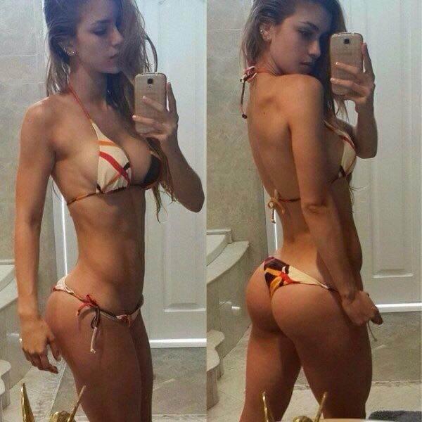 Photo de sexe et de fitness