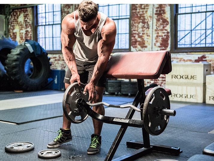 Que manger après l'entrainement de musculation ?