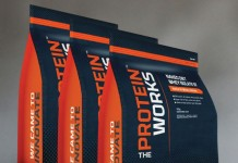 DIET WHEY ISOLATE 97 The ProteinWorks