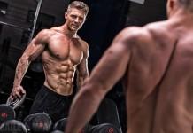 Hugh Jackman Musculation programme de musculation: wolwerine - hugh jackman - fitness