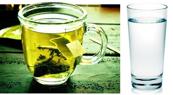 bien fait thé vert