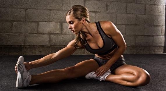 bienfaits de la musculation