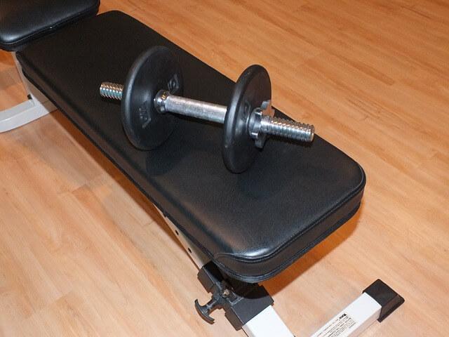 Banc De Musculation Pour Du Fitness à La Maison Fitness