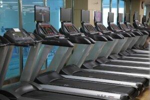 Tapis De Course, Exercice, Régime Alimentaire